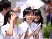 Điểm chuẩn ngành ngôn ngữ Anh, Hàn, Trung, Nhật năm 2020,...